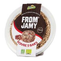 From'jamy poivre 5 baies 135g