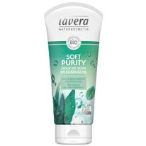 Douche soin Soft Purity