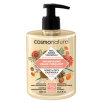 Shampooing usage fréquent 500ml