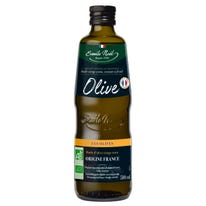 Huile d'olive vierge extra france 50cl