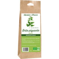 Ortie piquante feuille 40g