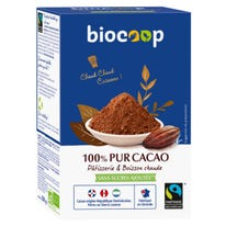 Poudre cacao pur 250g