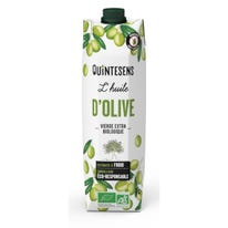Huile d'olive vierge 1L