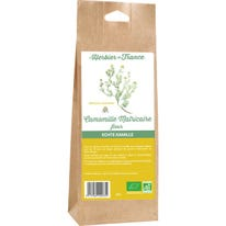 Camomille matricaire fleurs 25g