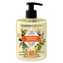 Shampooing fortifiant quinquina