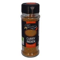Curry indien 35g