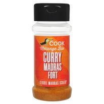 Curry madras fort