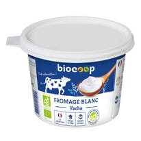 Fromage blanc 3.6% MG 1kg