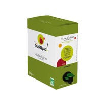 Huile d'olive vierge extra 3L