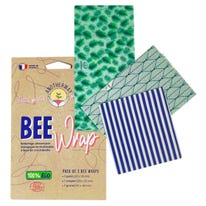 Pack de 3 Emballages Alimentaires SML