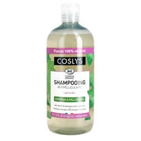 Shampooing anti-pelliculaire 500ml