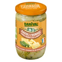 Ravioli trois fromages 670g