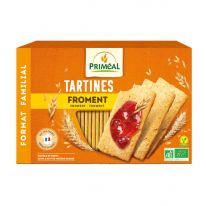 Tartine craquante froment 250g
