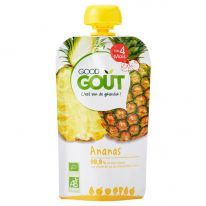 Gourde Ananas 120g