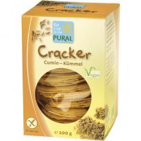 Cracker carvi 100g