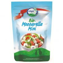 Mozzarella mini 150g