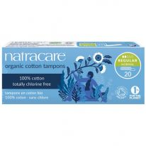 Tampons Regular Sans applicateur (20)