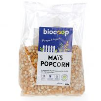 Maïs pop corn 500g