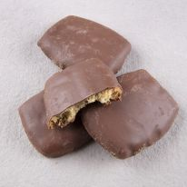 Biscuit Crousti choco-noisette