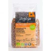 Coquillettes complètes 500g