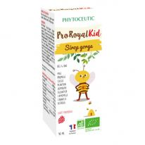 Sirop gorge kid 90ml