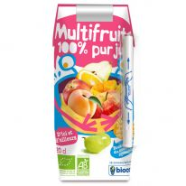 Pur jus multifruits 20cl