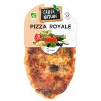 Pizza royale (1) 150g
