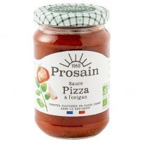 Sauce tomate pizza 290g