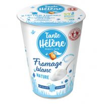 Fromage blanc nature 3,5% 400g