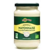 Mayonnaise nature 325g
