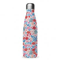 Bouteille iso inox flora 500ml