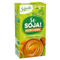 So soja caramel