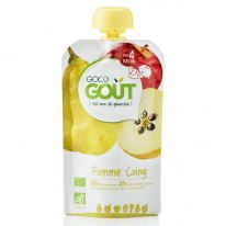 Gourde pomme coing 120g