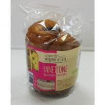 Panettone traditionnel pur beurre 100g