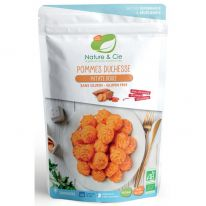 Pommes duchesse patate douce 400g