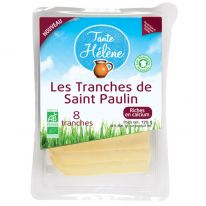 Saint-Paulin (8 tranches)