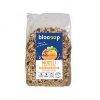 Muesli graines et fruits secs 1kg