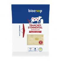 Emmental 29% tranches 150g
