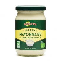 Mayonnaise nature 180g